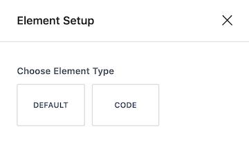 How to Use Kadence Element Hooks Setup Default Code