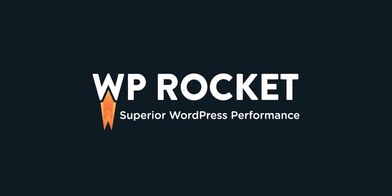 WP Rocket Promo Banner