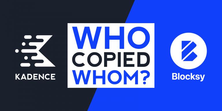 Kadence vs Blocksy – Who Copied Whom? (The REAL Truth)